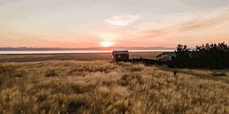 Tiny Away and Glamping Hub: A Match Made in Rural Australia