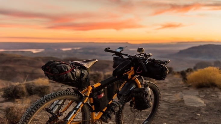 The best biking destinations around the world and cycling tours can't be missed