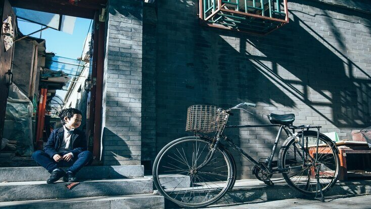 When was the bicycle invented? Find out the history of cycling