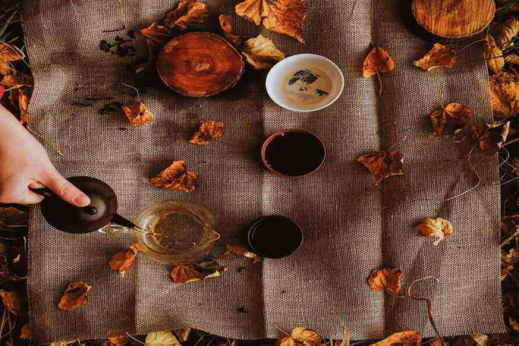 The best places to drink tea around the world
