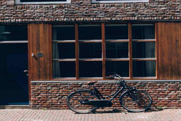 bikes around the world and the benefits of cycling are to be considered seriously