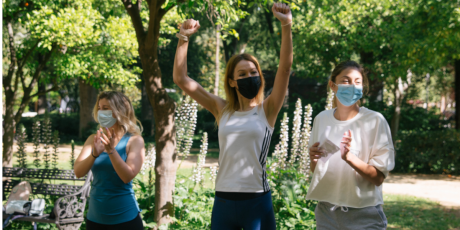 Glamping Hub's Team Building Activities: Behind the Scenes at Sports Day 2021