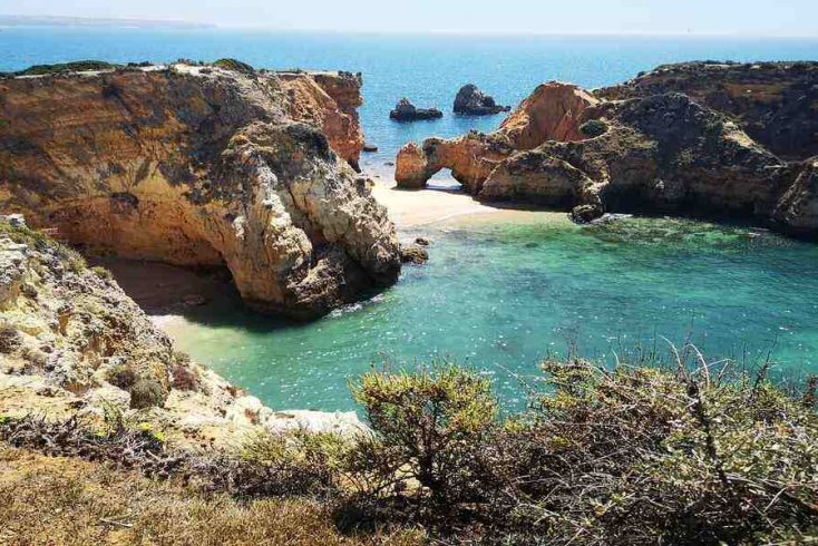 Discover the most beautiful beaches in Portugal for an inspiring European holiday this summer.
