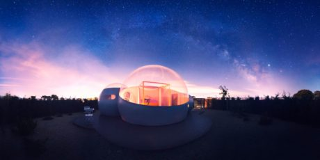 Glamping Hub's Host of the Month for August 2021: Alejandro in Spain